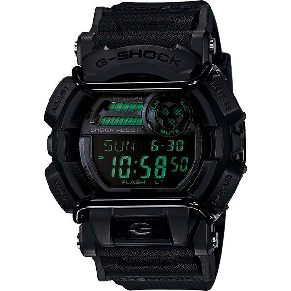Relógio Casio G-Shock GD-400MB-1DR Resistente a choques  - TREINIT