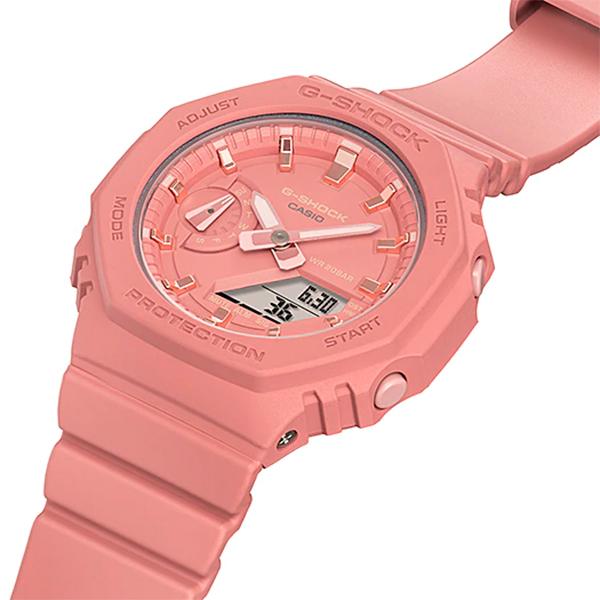 Relógio Casio G-Shock GMA-S2100-4A2DR Carbon  - TREINIT