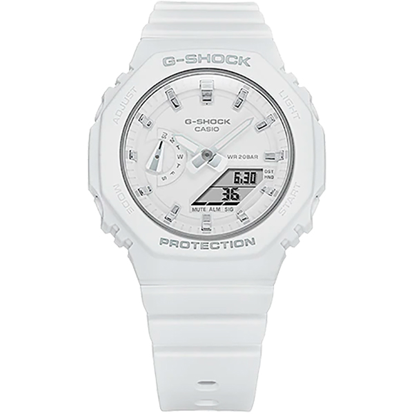 Relógio Casio G-Shock GMA-S2100-7ADR Carbon  - TREINIT