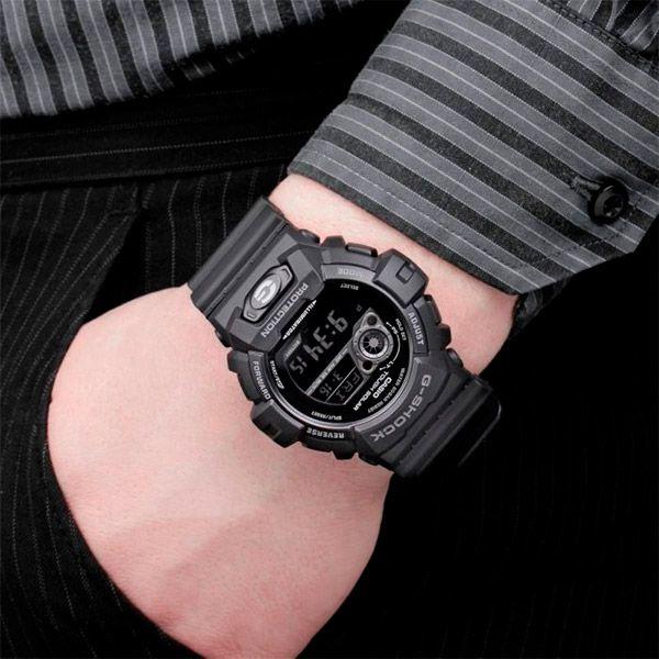 Relógio Casio G-Shock GR-8900A-1DR Tough Solar  - TREINIT