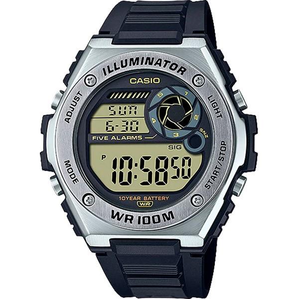 Relógio Casio MWD-100H-9AVDF  - TREINIT