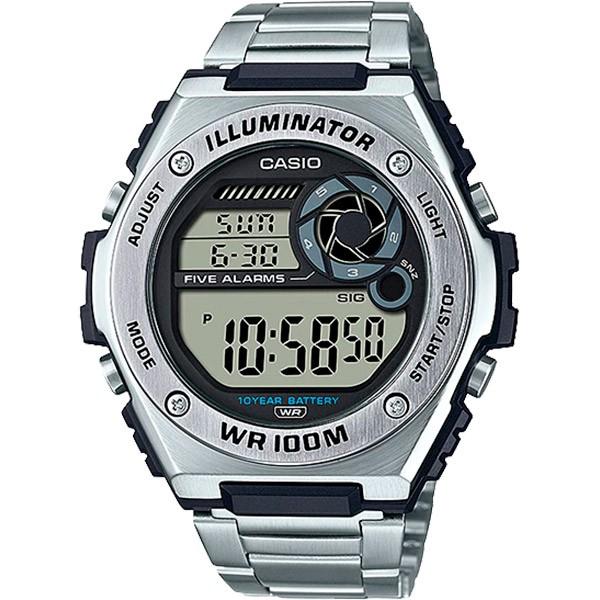 Relógio Casio MWD-100HD-1AVDF  - TREINIT