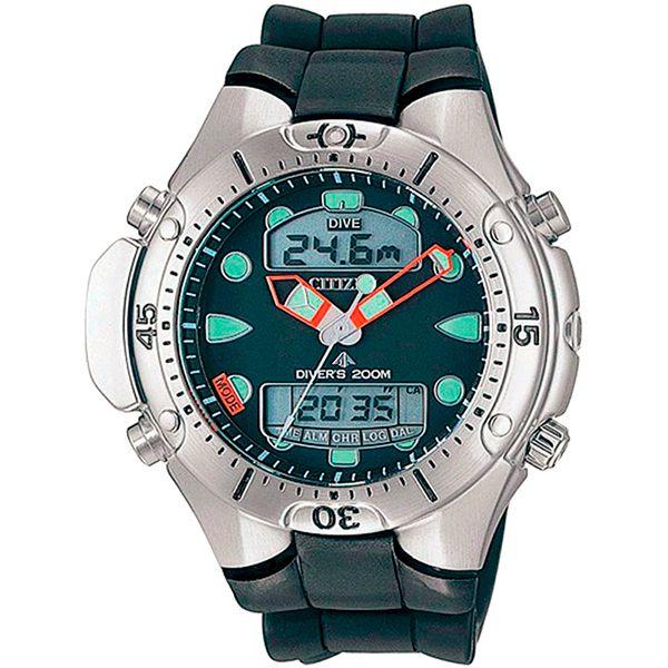 Relógio Citizen Aqualand II Jp1060-01e | Tz10020j  - Loja Prime