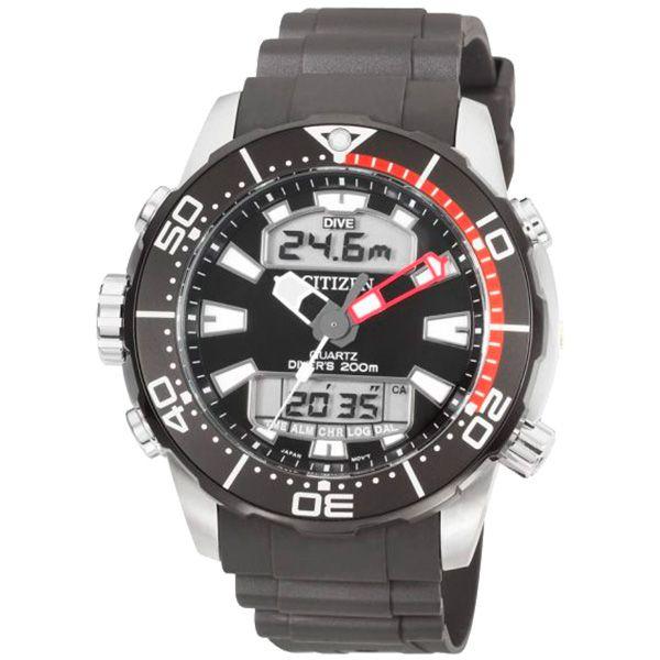 Relógio Citizen Aqualand ProMaster Água TZ10164V JP1098-17E  - Loja Prime