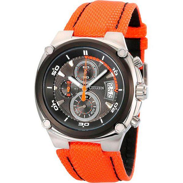 Relógio CITIZEN Cronógrafo Masculino AN3455-05E / TZ30035J  - Treinit