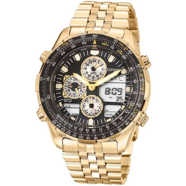 Relógio Citizen Promaster Navihawk TZ10173U JN0122-80E  - TREINIT