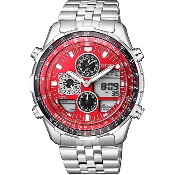 Relógio Citizen Promaster Navihawk TZ10173V JN0120-85X  - TREINIT