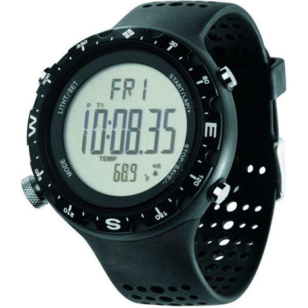 Relógio Columbia Singletrack CT004-001  - Treinit