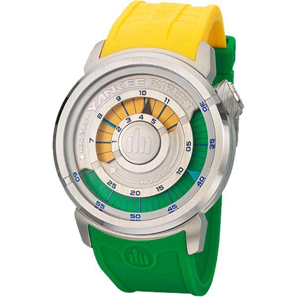 Relógio de Pulso YANKEE STREET EXTREME YS30167X  - Loja Prime
