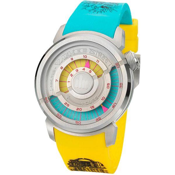 Relógio de Pulso YANKEE STREET EXTREME YS38187F  - Treinit