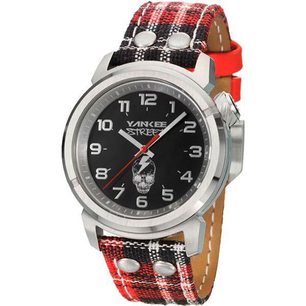 Relógio de Pulso YANKEE STREET URBAN YS30176V  - Loja Prime