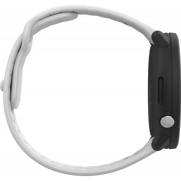 Relógio Fitness Monitor Cardíaco de Pulso Polar Unite Branco  - TREINIT
