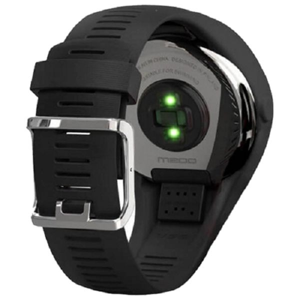 Relógio GPS Monitor Cardíaco de Pulso Polar M200 Preto  - TREINIT