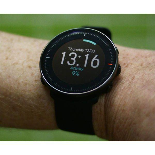 Relógio GPS Multiesportes Monitor Cardíaco de Pulso Polar Vantage M Preto  - Loja Prime