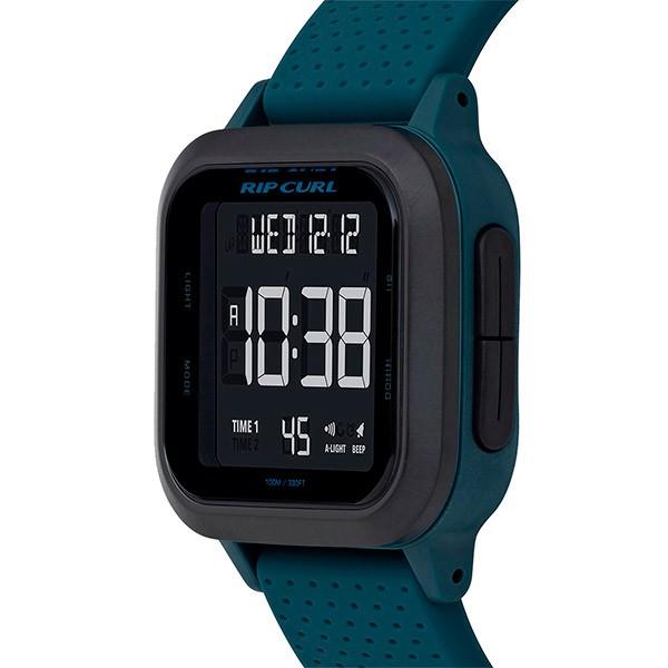 Relógio Rip Curl Next Digital Cobalt Blue - A3199 (Maré Futura)  - TREINIT