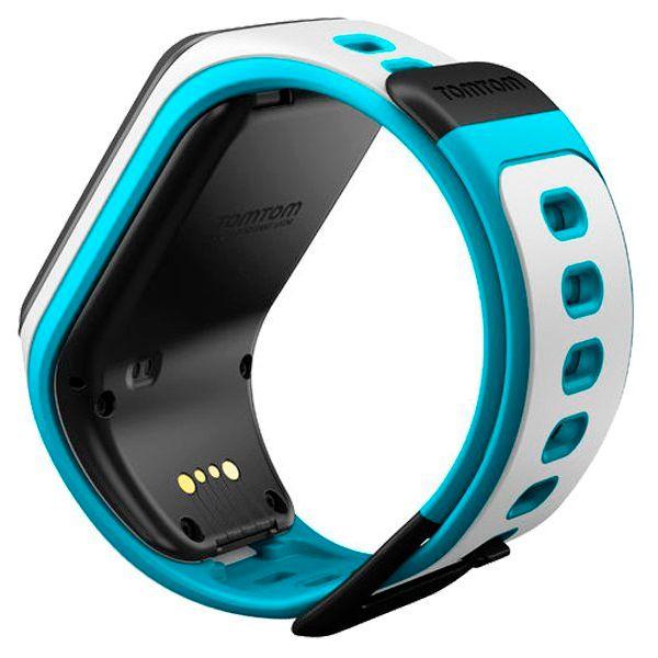 Relógio GPS Tomtom RUNNER 2 MUSIC White 3Gb (Small)  - Loja Prime