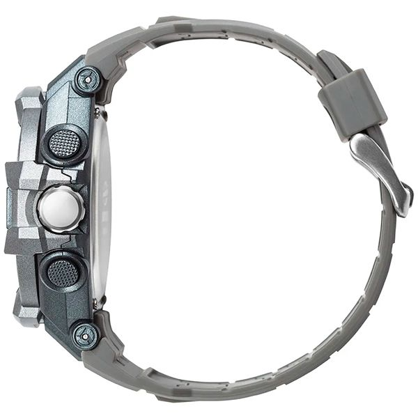 Relógio Mormaii Acquaforce MOAD1134/8A Prata   - TREINIT