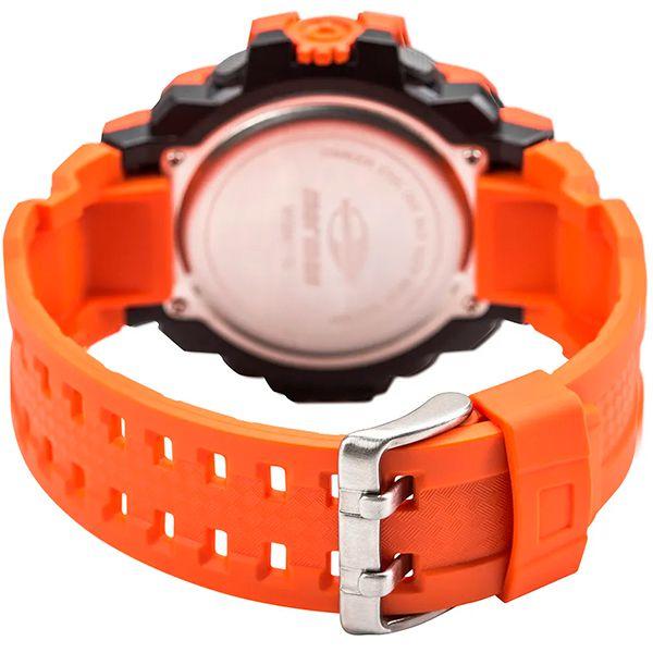 Relógio Mormaii Acquaforce MOZM1132/8L Laranja   - TREINIT