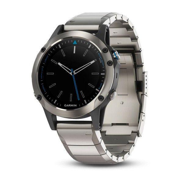 9e38815ee3f Relógio Quatix 5 Safira - Smartwatch Gps Náutico Multiesportivo - Loja Prime