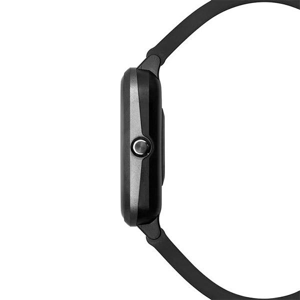 Relógio Smartwatch Mormaii Full Display Preto - MOLIFEAB8P  - TREINIT