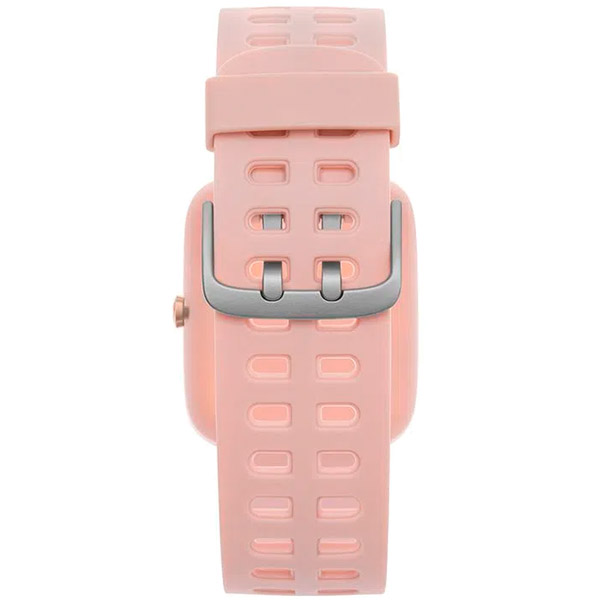 Relógio Smartwatch Mormaii Full Display Rosé - MOLIFEAA8J  - TREINIT