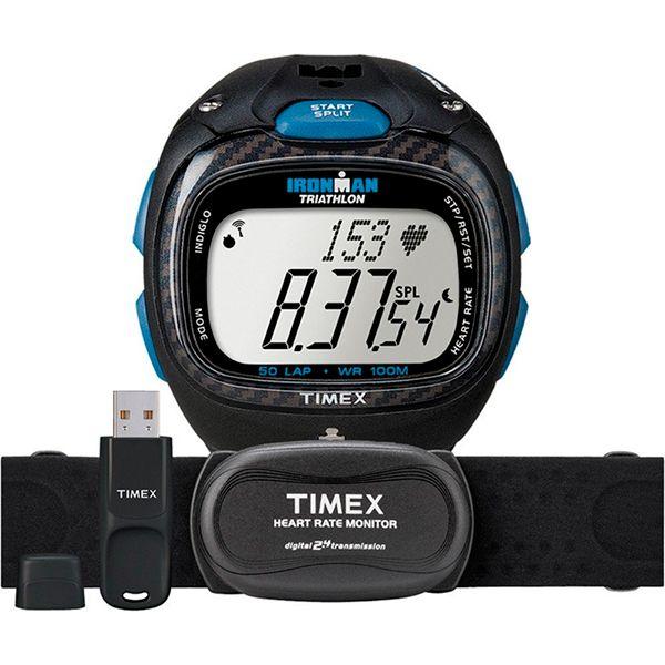 Relógio Timex Iroman 5K489  - Loja Prime