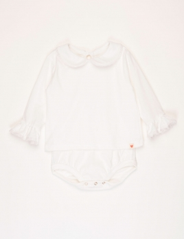 BODY AMORA OFF WHITE