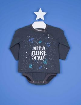 BODY CAMISETA SPACE