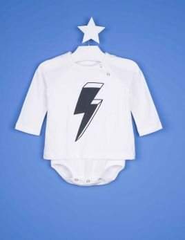 BODY CAMISETA THUNDER