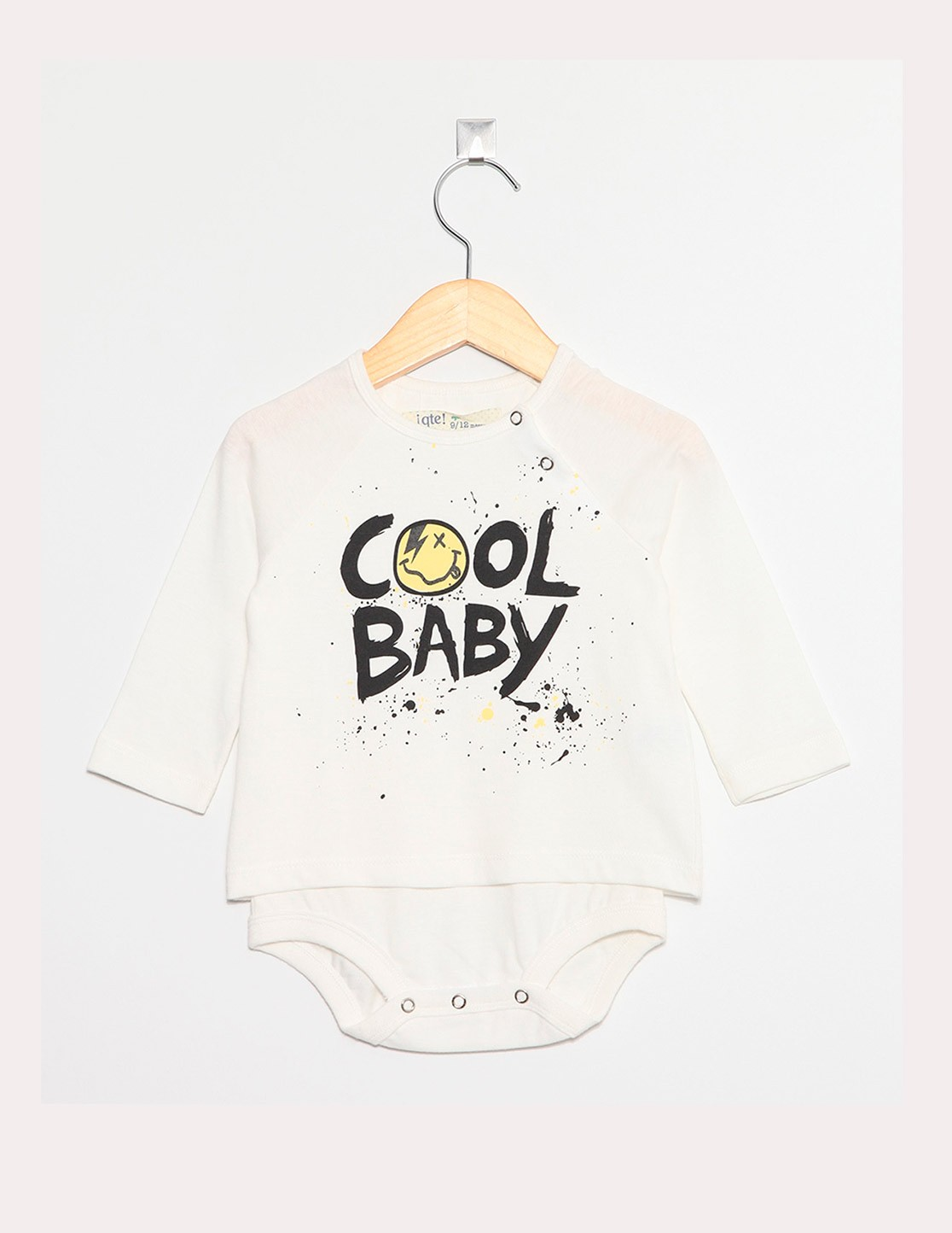 BODY COOL BABY