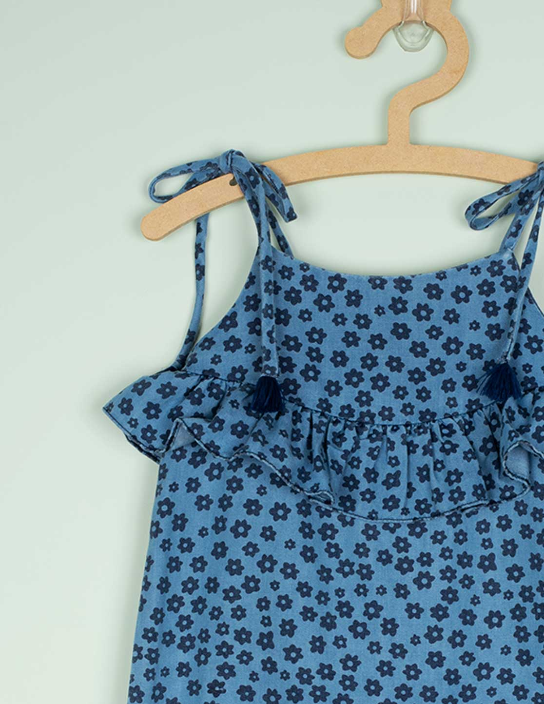 JUMP SOLIS FLOR BABY