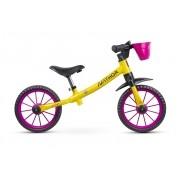 Balance Bike (Bicicleta de Equilíbrio) 12 Garden
