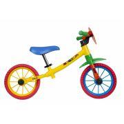 Balance Bike ZigBim CALOI