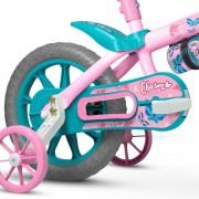 Bicicleta aro 12 Charm