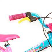 Bicicleta aro 16 Candy Nathor