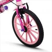 Bicicleta aro 16 Top Girls 2 Nathor