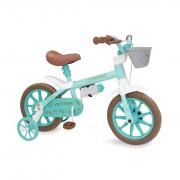 Bicicleta aro 12 Antonella Acqua Nathor