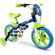 Bicicleta aro 12 Space Nathor