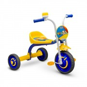 Triciclo Infantil You 3 Boy Nathor