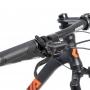 BICICLETA 29 RAVA PRESSURE 20V TAM15.5  PT/VM