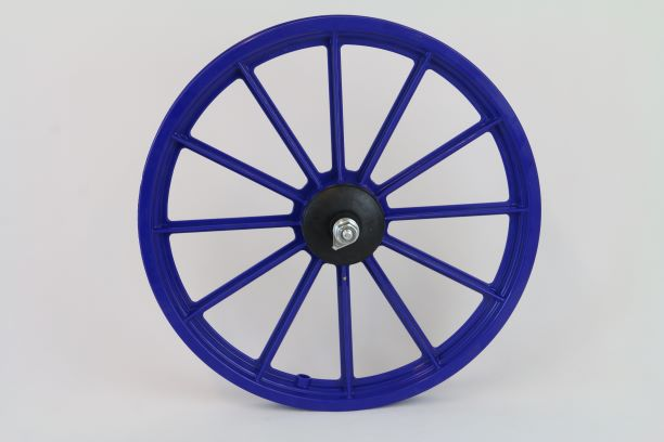 Aro Dianteiro para bicicleta aro 16 Nathor - Cores Diveras