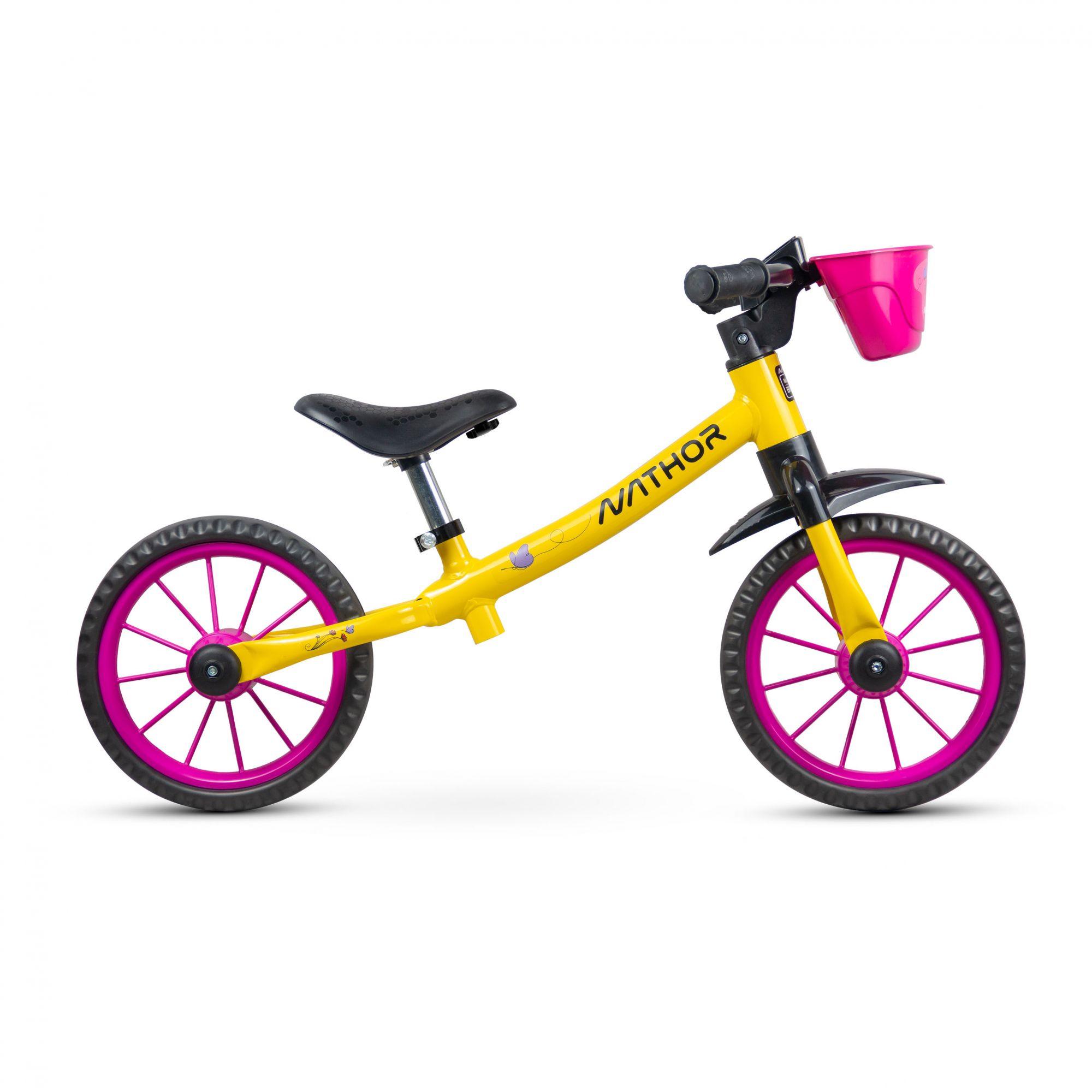 Balance Bike Garden Nathor