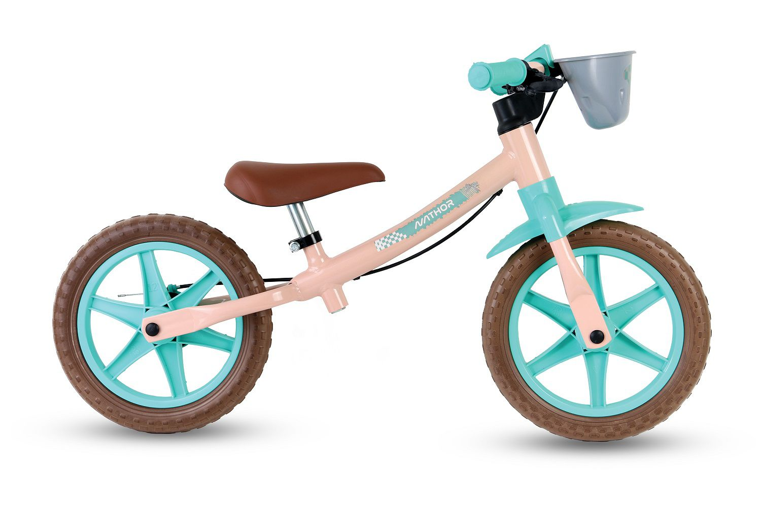 Balance Bike Love Nathor