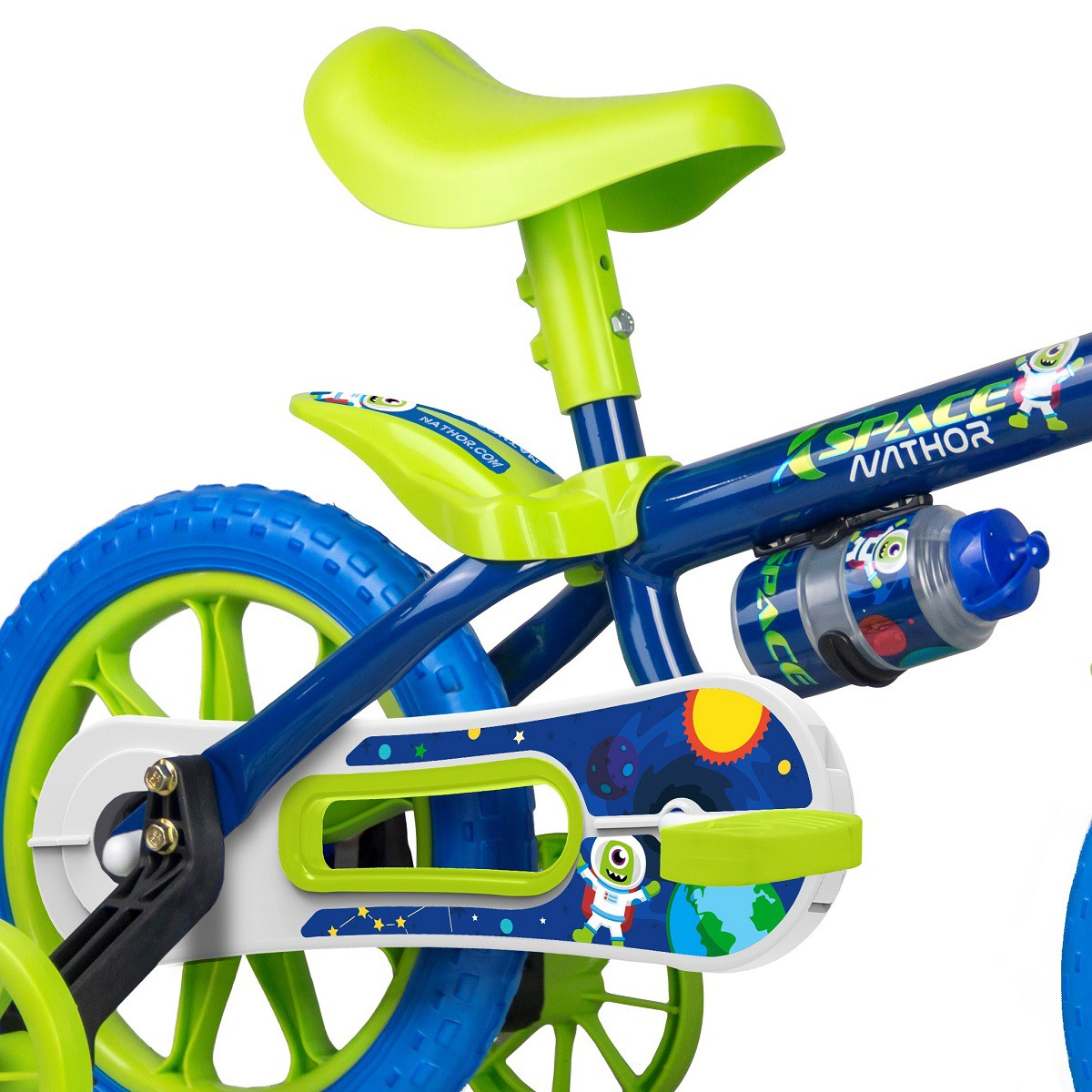Bicicleta aro 12 Space 2 Nathor