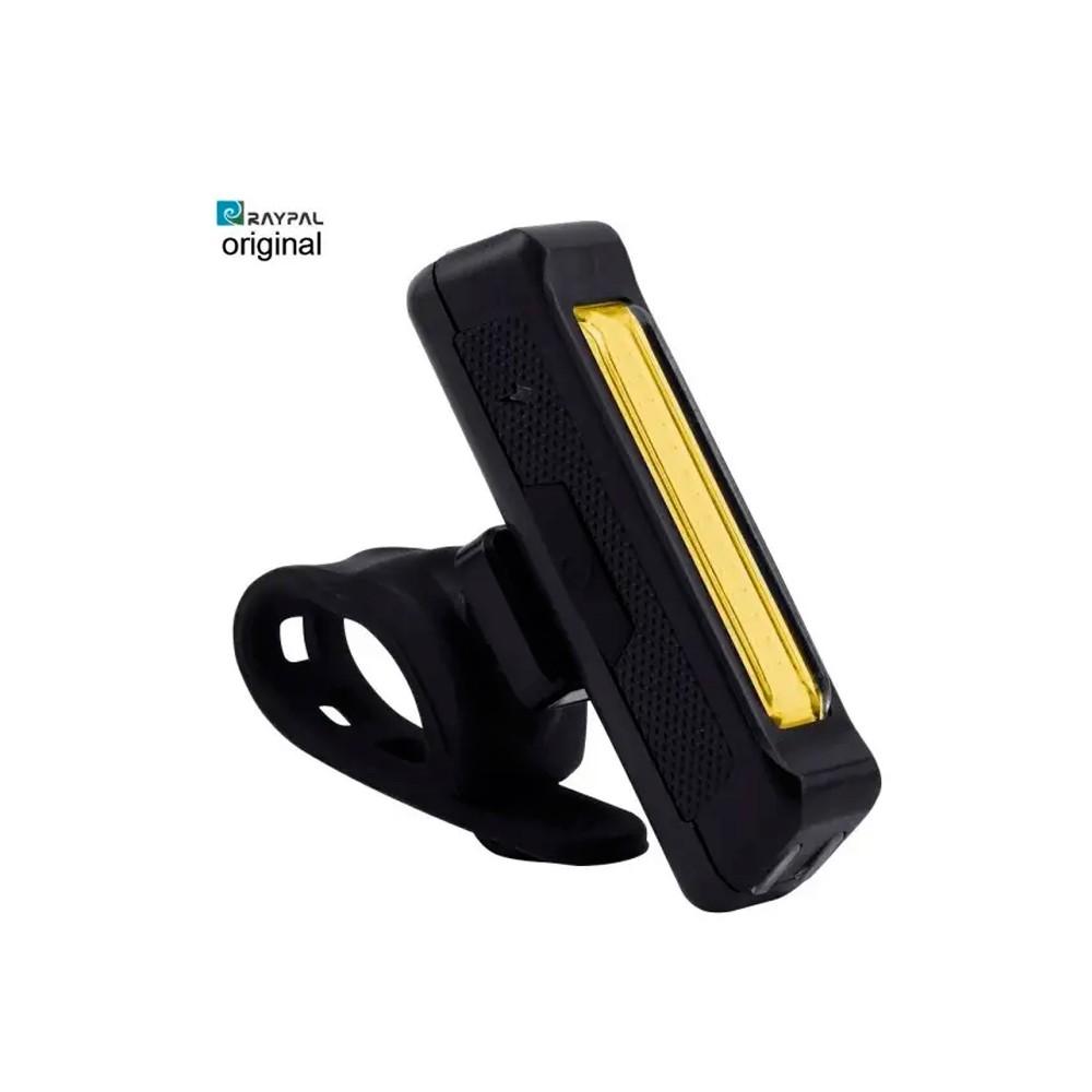 Sinalizador Traseiro LED 100 Lumens