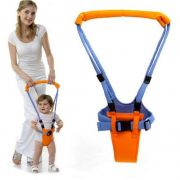Andador Suspenso e Portátil para Bebês