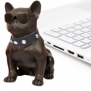 Caixa De Som Bluetooth Bulldog 1915
