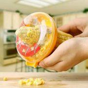 Debulhador de Milho p/ Cozinha