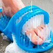 Escova De Lavar Os Pés