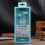 Fone de Ouvido Extra Bass